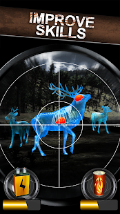 Wild Hunt:Sport Hunting Games. Hunter & Shooter 3D- screenshot thumbnail
