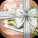 Wedding Invitations Designer - Wedding Card Maker icon