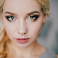 Wedding photographer Anna Belousova (belousova93). Photo of 03.04.2018