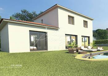 Villa 5 pièces 127 m2