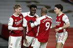 Aston Villa biedt 30 miljoen pond op jeugdspeler Arsenal