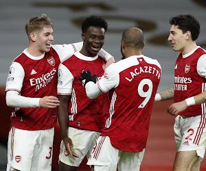 PL : Arsenal se reprend et écrase Chelsea