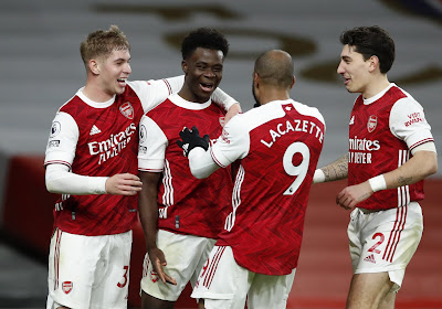 🎥 Premier League : Arsenal reprend confiance