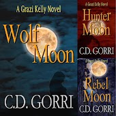 The Grazi Kelly Novel Series