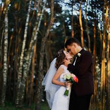 Wedding photographer Anna Nazareva (AnnNazareva). Photo of 10.10.2016
