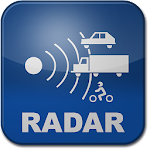 Radarbot Free: Speed Camera Detector & Speedometer 5.1 (Pro)
