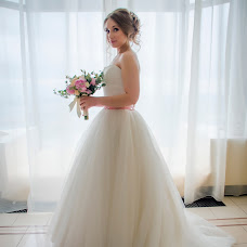 Wedding photographer Danya Belova (dwight). Photo of 01.09.2016