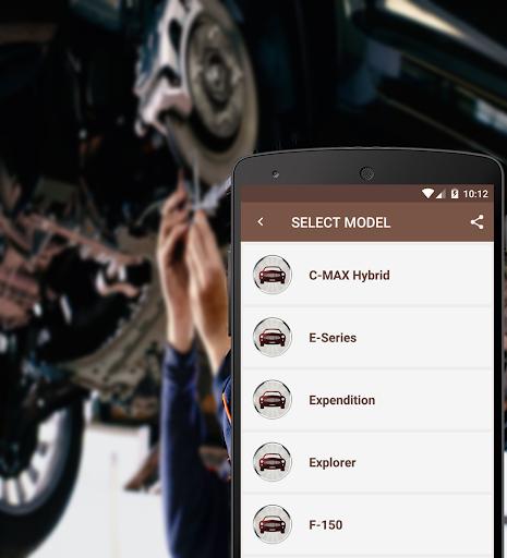 Reset Oil Service Pro screenshot 6