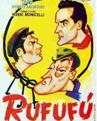 Rufufú (1958, Mario Monicelli)