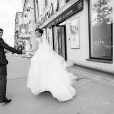 Wedding photographer Elizaveta Sibirenko (LizaSibirenko). Photo of 04.09.2016
