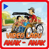 Video Lagu Anak-Anak