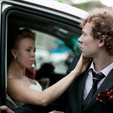 Wedding photographer Nikita Surzhukov (picnik). Photo of 17.02.2014