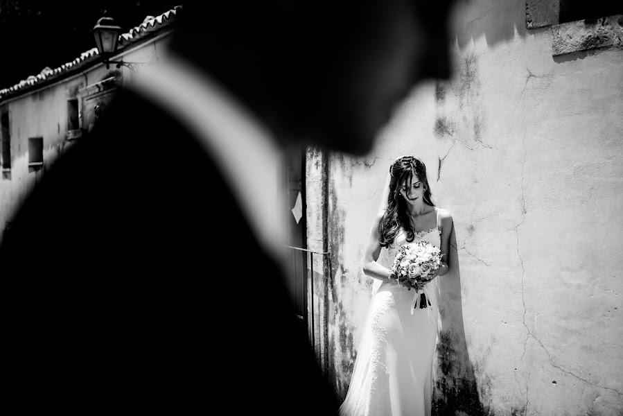 Wedding photographer Antonio Bonifacio (MommStudio). Photo of 19.06.2019