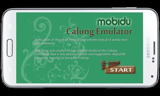 Mobidu Calung Emulator 1 screenshots 2