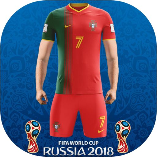 Fifa Photo Editor - Fifa World Cup Russia 20  file APK for Gaming PC/PS3/PS4 Smart TV