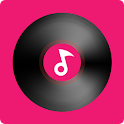Free Music - mp3 search player icon
