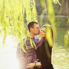 Wedding photographer Anastasiya Vakhterova (miracle050). Photo of 11.05.2015