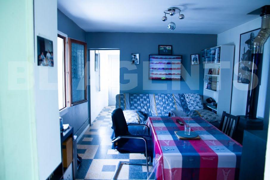 Vente maison 2 pièces 32 m² à Villeneuve-le-Roi (94290), 229 000 €