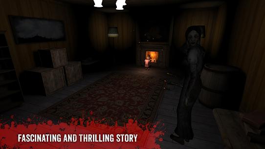 The Fear 2 : Creepy Scream House 1.7.3 MOD (Premium) 4