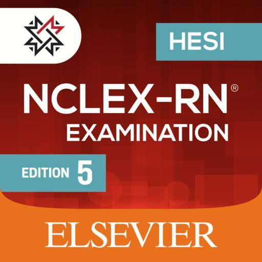 HESI NCLEX-RN Exam Prep 2019 Android APK Download Free By Gentoo Labs, LLC