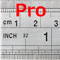 Inches - Metric Converter Pro icon