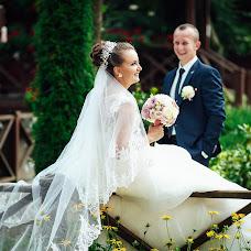 Wedding photographer Mikola Mukha (mykola). Photo of 17.08.2017