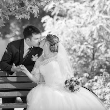 Wedding photographer Evgeniy Shikin (ShEV). Photo of 25.06.2016