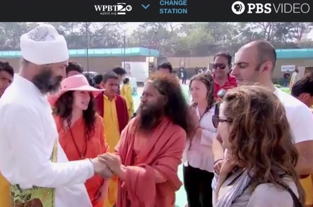 PBS, Swami & Pope