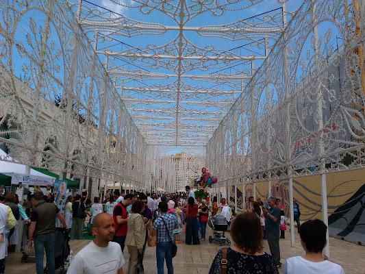 Bari_Festa Patronale San Nicola (7-8-9 Maggio) di marco_de_giosa