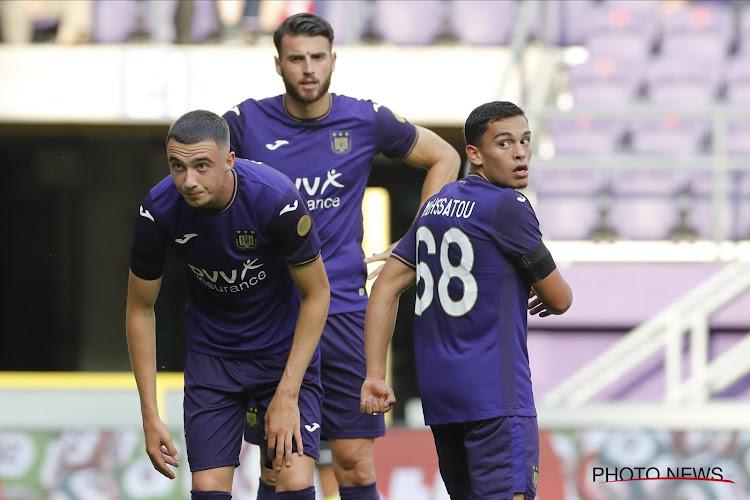 Hoe brachten de mogelijke Europa tegenstanders van Anderlecht en AA Gent het er van af?