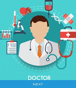 Go-Doctor : Asked Free Doctor In The World - náhled