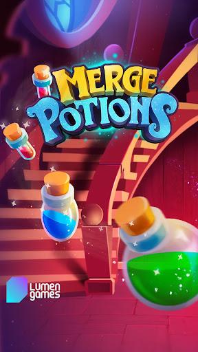 Merge Potions 0.3.1 screenshots 6