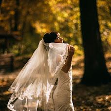 Wedding photographer Zhanna Korolchuk (Korolshuk). Photo of 03.01.2016