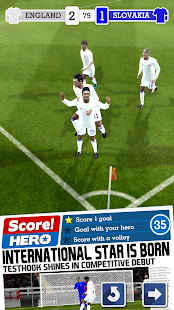 Score! Hero- screenshot thumbnail