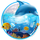 Underwater Sea World Theme for PC-Windows 7,8,10 and Mac