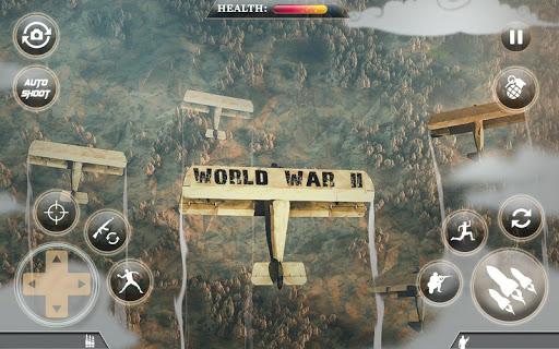 Call of Sniper WW2 Blocky: Final Battleground V2 1.1.1 screenshots 5
