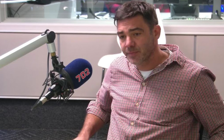 Nick Catzavelos, Adam's brother, joined talkshow host Eusebius McKaiser in studio to delve into the racist beach video and its aftermath.