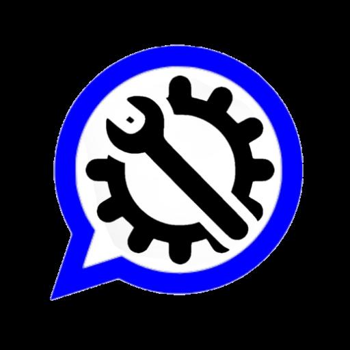 WhatsGear - All Whatsapp Tools Status Saver Etc Android APK Download Free By Mahakaldev