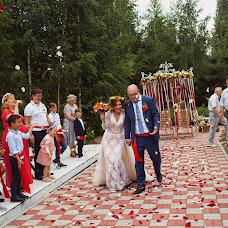 Wedding photographer Viktoriya Kuznecova (VikaSmith). Photo of 10.11.2017