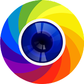 HD Camera Pro Icon