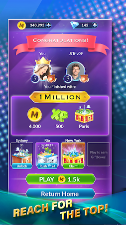 Millionaire Trivia: Who Wants To Be a Millionaire? 12.0.0 screenshot 2093479