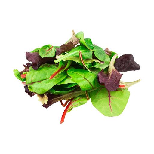 Salad Baby Leaves