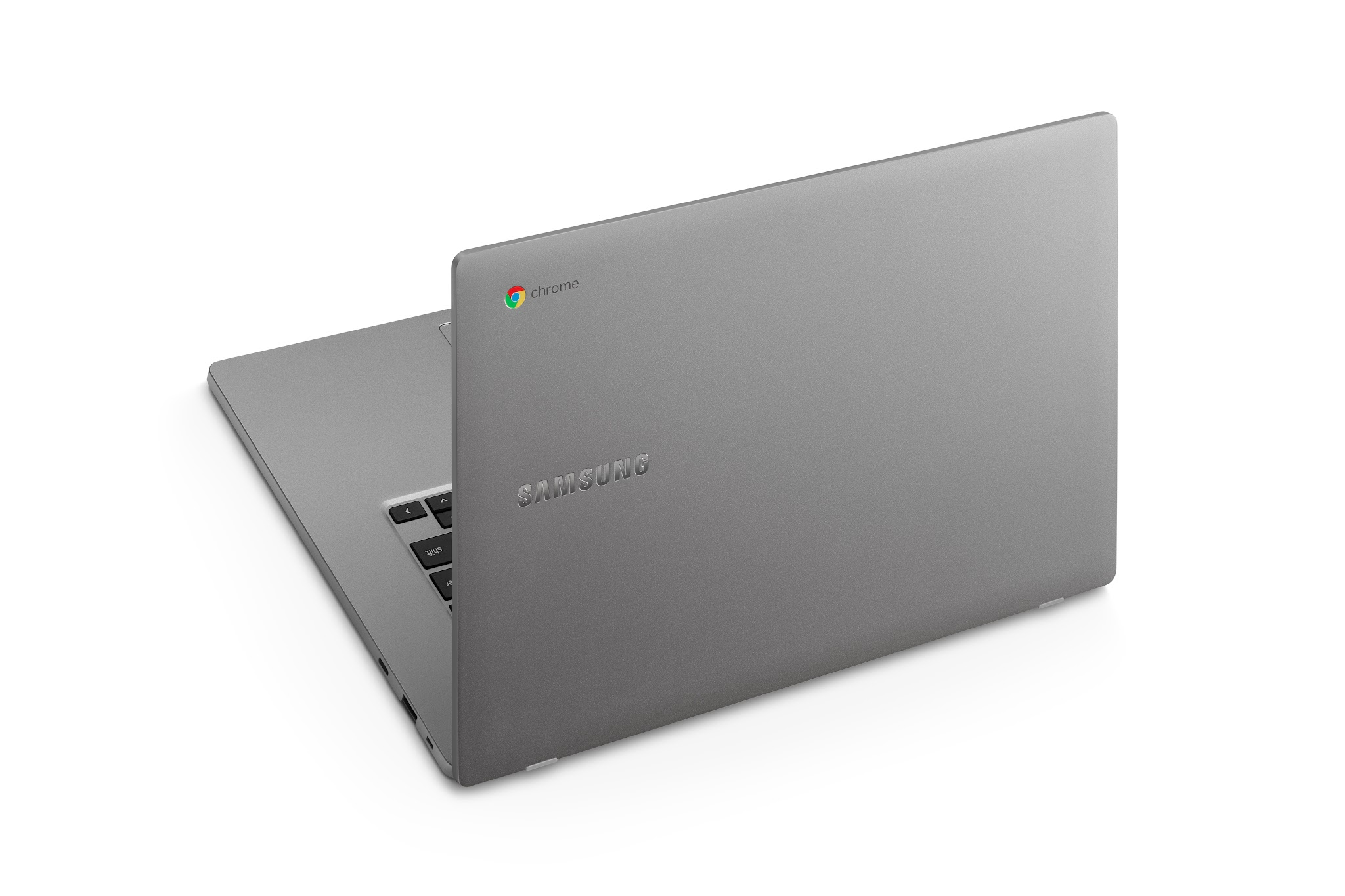 Samsung Chromebook 4+ - photo 9