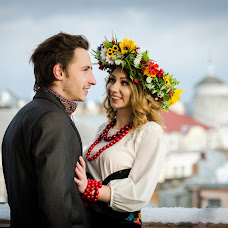 Wedding photographer Evgeniy Tominec (Tomynets). Photo of 11.12.2015