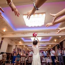 Wedding photographer Yanna Levina (Yanna). Photo of 02.12.2016