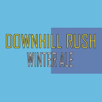 Logo of Flat Top Downhill Rush
