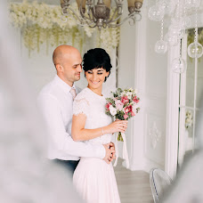 Wedding photographer Ekaterina Denisova (EDenisova). Photo of 09.11.2017