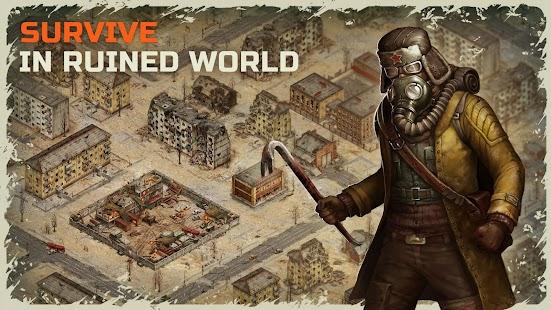 day r survival mod apk latest version