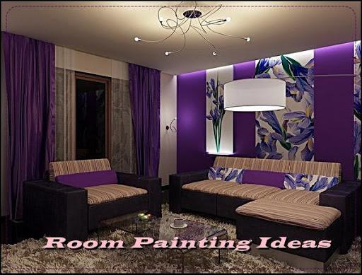玩生活App|房间绘画思想免費|APP試玩