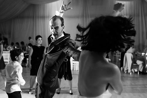 Wedding photographer Petrica Tanase (tanase). Photo of 05.03.2017